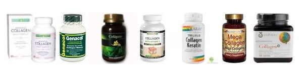 Propiedades del Colageno hidrolizado